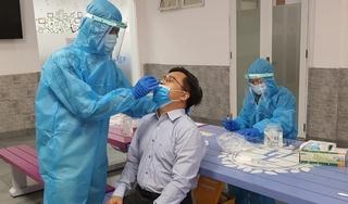 Hà Nội phát hiện thêm 35 trường hợp dương tính Covid-19, thuộc 7 chùm ca bệnh