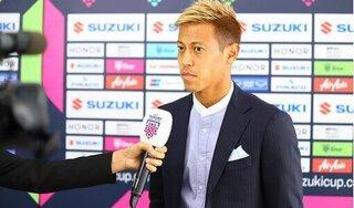 Chê bóng đá Trung Quốc, HLV tuyển Campuchia bị chỉ trích