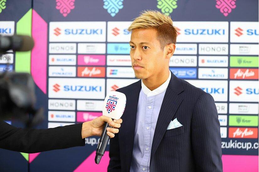 HLV tuyển Campuchia bị chỉ trích khi chê bóng đá Trung Quốc thua xa Nhật Bản