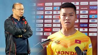 Danh sách sơ bộ của U23 Việt Nam: Hữu Thắng trở lại