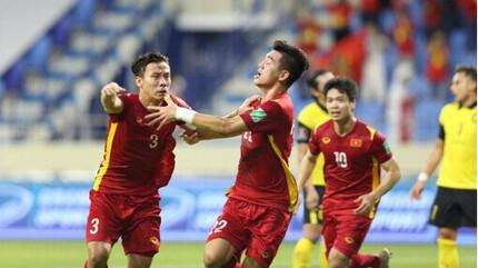 'Siêu máy tính' mang tin vui tới đội tuyển Việt Nam