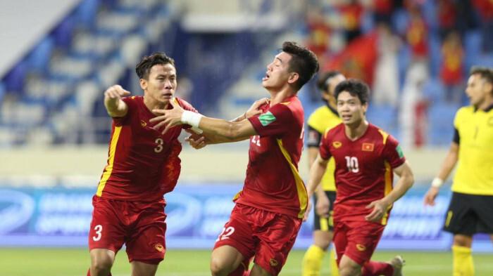 Siêu máy tính mang tin vui tới đội tuyển Việt Nam