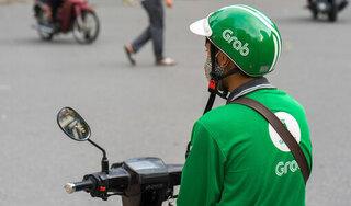 Grab thông báo dừng dịch vụ giao hàng và đi chợ hộ tại Hà Nội