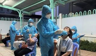 Hà Nội ghi nhận thêm 26 trường hợp dương tính với SARS-CoV-2