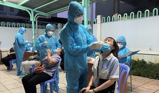 Hà Nội thêm 18 trường hợp dương tính SARS-CoV-2, có 16 ca trong cộng đồng