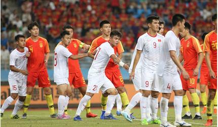 Phóng viên Trung Quốc mong Việt Nam được dự VCK World Cup