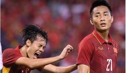 Hồ Tuấn Tài bất ngờ khi được triệu tập lên tuyển Việt Nam