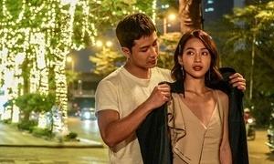 Phim hot 11 tháng 5 ngày: Khả Ngân xinh đẹp trong vai tiểu thư nhà giàu