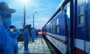 Hà Nam lên phương án đón 1.000 công dân từ vùng có dịch về quê