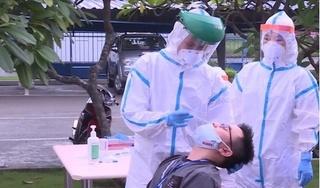 Hà Nội thêm 13 trường hợp dương tính với SARS-CoV-2, có 9 ca trong cộng đồng
