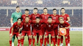 Dự kiến số lượng CĐV được vào sân Mỹ Đình theo dõi tuyển Việt Nam đấu