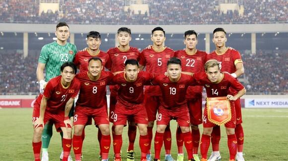 Số lượng CĐV được vào sân Mỹ Đình theo dõi tuyển Việt Nam đấu tuyển Úc khoảng 4.000