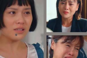 """""""Em gái"""" Phương Oanh nói gì khi bị thay vai trong """"Hương vị tình thân 2""""?"""