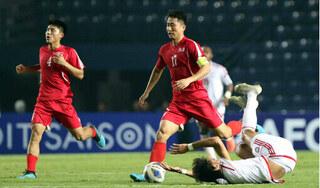 U23 Triều Tiên bỏ giải, U23 Việt Nam có bị ảnh hưởng?