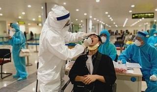 Phát hiện thêm 17 ca dương tính SARS-CoV-2 mới tại Hà Nội