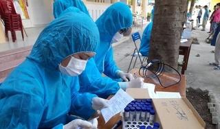 Phát hiện thêm 26 ca dương tính Covid-19 mới tại Hà Nội