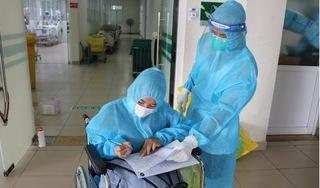 Trong 1 ngày, TP.HCM có thêm 3.131 bệnh nhân Covid-19 được xuất viện