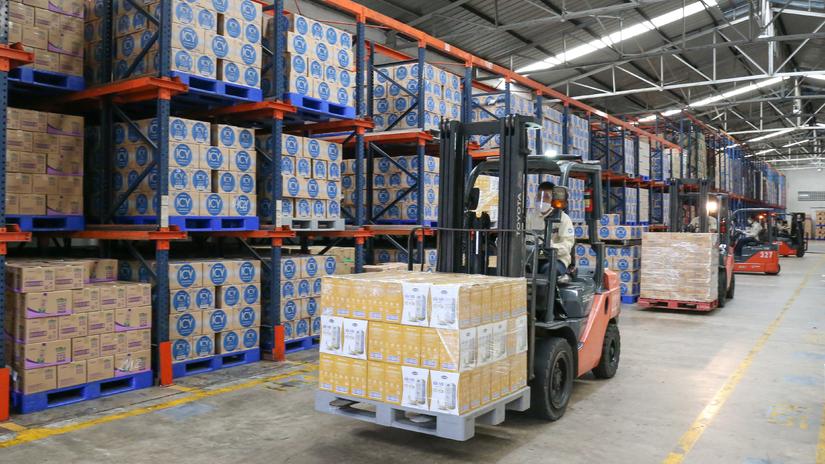 Vinamilk xuất khẩu quý II/2021 tiếp tục tăng trưởng tạo lực thiết lập kỷ lục doanh thu