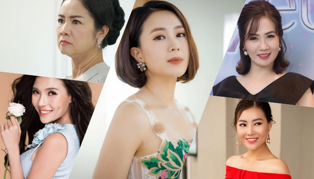 Vì sao Phương Oanh không có tên trong đề cử giải VTV Awards 2021