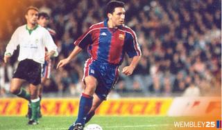 Cựu trợ lý HLV Barcelona trở thành ứng viên dẫn dắt tuyển Thái Lan