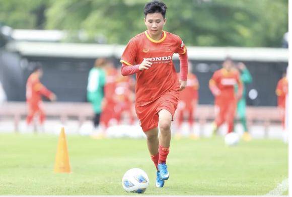 Tuyết Dung tự tin cùng tuyển Việt Nam dự World Cup 2023
