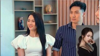 Điều ít biết về vợ xinh đẹp sắp cưới của Mạnh Trường trong phim hot Hương vị tình thân
