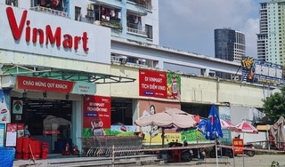 Danh sách 23 siêu thị Vinmart, Vinmart + tạm đóng cửa do liên quan các ca Covid-19