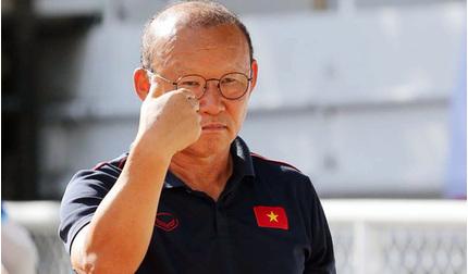 HLV Park Hang Seo nói về khả năng dự World Cup của Việt Nam