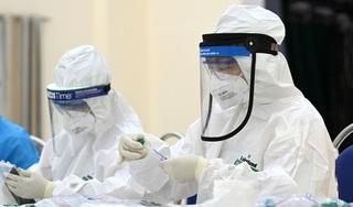 Hà Nội thêm 29 ca dương tính SARS-CoV-2, có một công nhân Công ty Coca-Cola