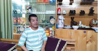 Minh Nhí: 'Người thân quen của mình cách ly, dương tính, còn nghĩ được gì khác nữa đâu'