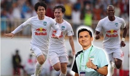 'Kiatisak về Thái Lan cũng không ảnh hưởng lớn tới HAGL'