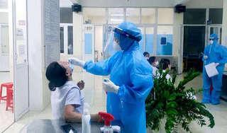 Sáng 5/8: Thêm 3.943 ca mắc mới Covid-19, Việt Nam có trên 180.000 ca bệnh