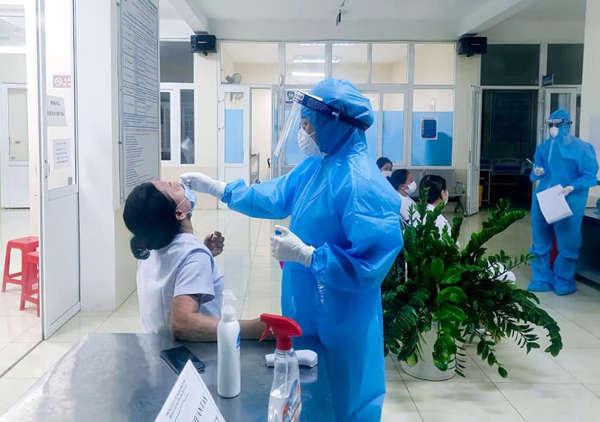 Thêm 3.943 ca mắc mới Covid-19, Việt Nam có trên 180.000 ca bệnh