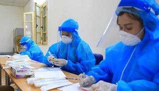 Hà Nội ghi nhận thêm 21 trường hợp dương tính SARS-CoV-2
