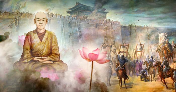 Thiền Việt, từ Thiền cổ thời trần đến phương pháp thiền vì sức khỏe người Việt