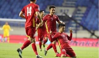 Phóng viên Ả rập dự đoán bất ngờ về ĐT Việt Nam ở VL World Cup