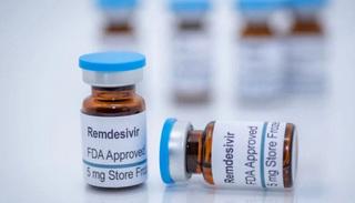 Lô thuốc Remdesivir điều trị Covid-19 đầu tiên đã về đến Việt Nam