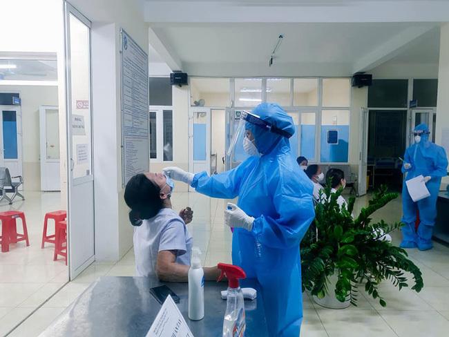 Thêm 40 ca dương tính Covid-19 mới được ghi nhận tại Hà Nội
