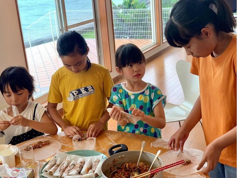 Nguyễn Duy Anh người gìn giữ tiếng Việt và văn hóa Việt cho trẻ em Việt Kiều Nhật Bản