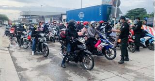 Đắk Lắk thông báo tạm dừng tiếp nhận công dân về tỉnh tự phát