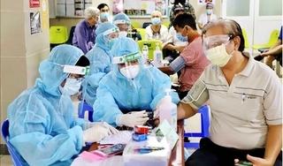 Trưa 8/8 Hà Nội thêm 31 ca nhiễm SARS-CoV-2 mới