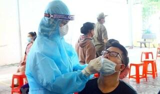 Sáng 9/8: Thêm 5.155 ca mắc mới Covid-19, Việt Nam có 215.560 ca nhiễm