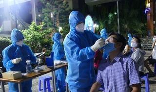 Phát hiện thêm 9 ca dương tính SARS-CoV-2 mới tại Hà Nội
