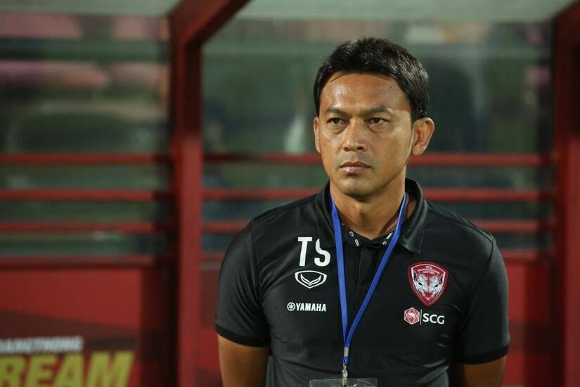 HLV Totchtawan Sripan có cơ hội dẫn dắt tuyển quốc gia Thái Lan