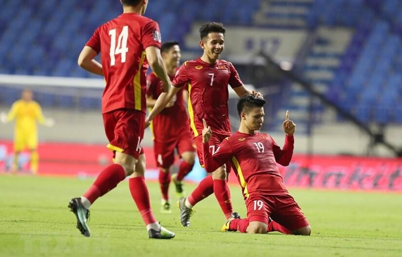 Chuyên gia Ả Rập nhận định về bảng đấu của tuyển Việt Nam