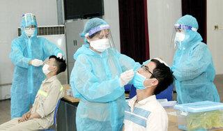 Thêm 3 ca dương tính Covid-19 mới được ghi nhận tại Hà Nội