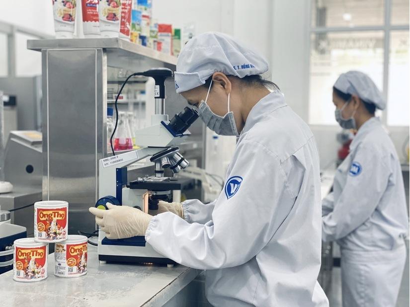 Một thập kỷ Vinamilk chinh phục người tiêu dùng Việt, là thương hiệu sữa được chọn mua nhiều nhất
