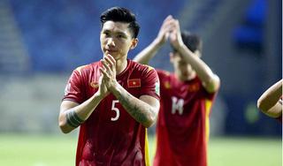 Tuyển Việt Nam gặp bất lợi so với các đối thủ cùng bảng ở VL World Cup