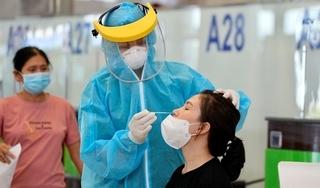 Nghệ An thêm 4 ca dương tính SARS-CoV-2 mới, có 1 ca tại cộng đồng
