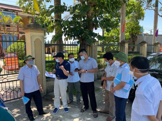 Phong tỏa tạm thời 3 dây chuyền tại Công ty TNHH Giầy Alena Việt Nam